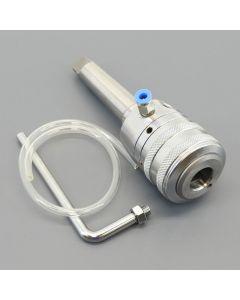 Adapter Rota-Quick-Morse Koonus 3 jahutusvedeliku sisemiseks 18651 ALFRA