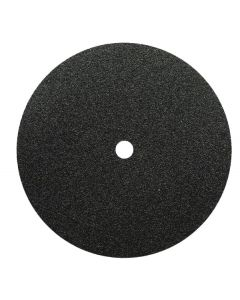 Abrasive discs diam.406x 25 grit  24 DOP PS 19 F 269932 KLINGSPOR