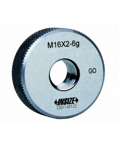 Thead ring gage M16.00x2.00 6g GO INSIZE 4120-16