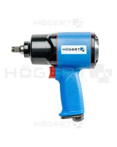 "Pneumatic impact wrench 1/2""  610Nm HT4R622 HÖGERT"