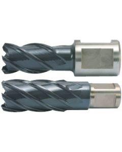 Core cutters  13x30mm RQX HSS-Co 1902013025 ALFRA