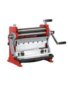 Combined sheet machine UBM305  1.0x300mm HOLZMANN