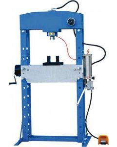 Пресс гидравлический  50t HLR-50U/2A PROMA 25000057