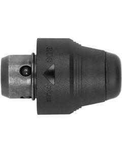 Kiirkinnituspadrun GBH 2-26 DFR BOSCH 2608572213