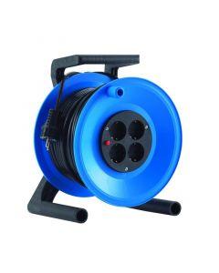 Наматывающее устройство для кабеля  25m STARLITE PVC H05VV-F3G1.5 KOY25PT HEDI