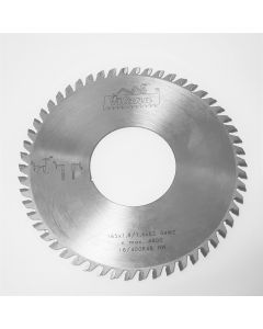 Дисковая пила 165x1.8/1.4x62mm  TCT  Z=54   WZ  METAL Cut   PILANA