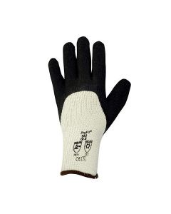 Work gloves   LATEX WINTER size 10 category 2.2.4.1