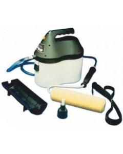 Cordless paint roller + telescopic rod PR-9 PROMA 35000009