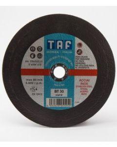 Отрезной круг  230x2.0x22 A 36R Inox BIT50 TAF