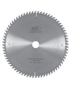 Circular saw blade 400x3.6x30 mm TCT  Z=96    Art. 225381-13  96  WZ   PILANA