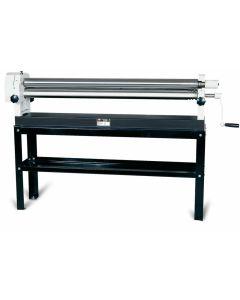 Manual Rolling Machine ZS-15/1300 1.50x1300mm PROMA Art.25374005