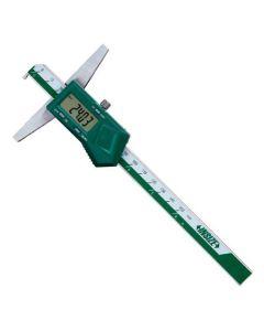 "Depth gauge DIGITAL 1142-300A mm 0.01mm/0.0005"" INOX INSIZE"
