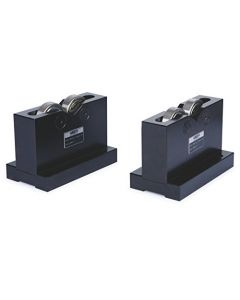 Roller bearing V-block set 150x80x100 2pcs. INSIZE 6888-2