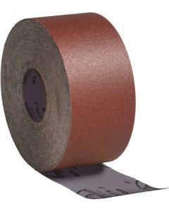 Abrasive Cloth Roll  115mm x 50m grit  40 KL 375 J Klingspor