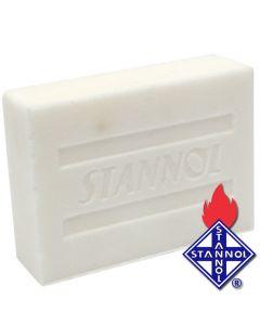 Salmiac Soldering Stone 65x45x20mm 907014 STANNOL