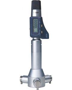 """Digital three points internal micrometer 150-250mm 0.001mm/0.0001"""" IP54 INSIZE"""