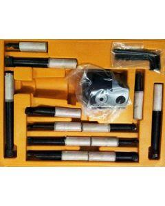 Головка расточная с набором резцов VH-75/12SET PROMA 25041002