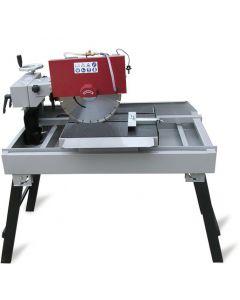 Plaadisaag RD-600S 400V/2200W PROMA Art.25060000