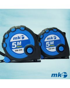 Mõõdulint   5.0 m/25 mm EC MKT
