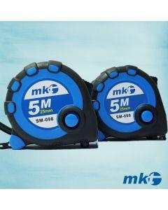 Measuring tape   5.0 m/25 mm EC MKT