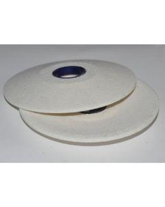 Шлифовальный круг t14 200x 20x 32 белый 25A40PCM1 ВАЗ