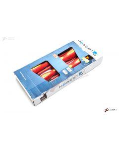 Kruvikeerajate komplekt VDE 1000V 5-os 3.5-5.5/PH1-2/tester HT1S994 HÖGERT