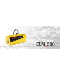 Грузовой магнит  500kg EUROBOOR ELM.500