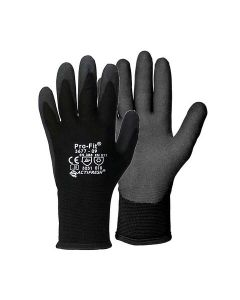Work gloves   HPT polymer WINTER size 10 category 3.2.3.1