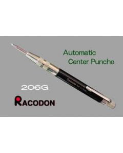 Automatic centre punche Art.206G 9.0x140mm RACODON
