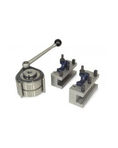Quick-change chuck for turning tools RND-500 for SPC/SPE PROMA 25300501