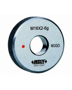 Thead ring gauge M 3.00x0.50 6g NOGO INSIZE 4120-3N
