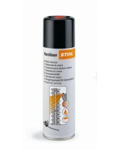 Superclean resin solvent 300ml STIHL 07824201002