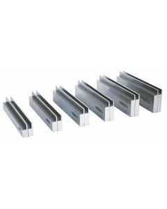 Parallel set 6534-6  25-30-35-40-45-48mm 6 paar INSIZE