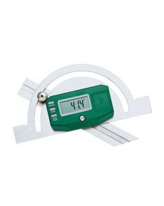Digital protractor 4778-200  0.05° 200x400mm INSIZE