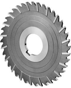 Дисковая фреза  100x 4.0x 32 mm z= 36 HSSCo5 DIN1834A ZPS 736275.100040