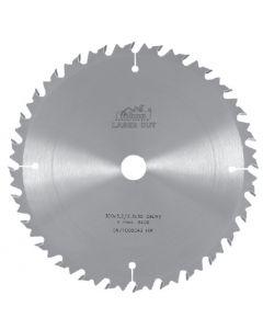 Circular saw blade 400x3.6x30 mm TCT  Z=36    Art. 225383-35  36  LWZ  PILANA