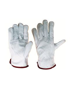 Welding gloves NAPPA  WIG nappa leather size 11/24cm CE EN 388