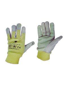 Work gloves  TRICOT size 10 CE EN 388
