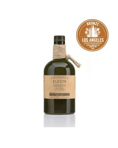 Eleon extra virgin olive oil 500 ml  NAVARINO