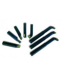 Treiteradekomplekt h=25mm  8tk. SK25x25 PROMA 25332525