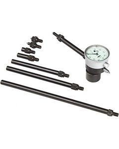 Crankshaft tester  60-500/0.01 mm INSIZE 2841-500