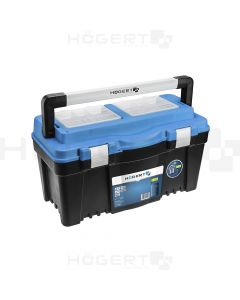 Ящик для инструмента пластик 530x200x200 HT7G071 HÖGERT