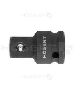 """Adapter IMPACT M3/4""""x1/2""""F HT4R324 HÖGERT"""
