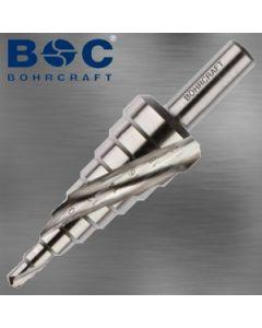 Astmeline puur  6.0-39.0x10.0mm HSS-G spiraal BOHRCRAFT 17630300066