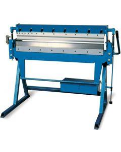 Plekivaltsimispink ROP-15/1050 ( 1.5 mm)