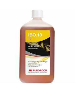 Cutting Lubricant IBO.10 - STEEL 1.00 l EUROBOOR