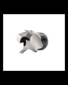 Pealelükatav süvipuur 180º PUIDULE  5.0x15x23mm FAMAG 2106.050