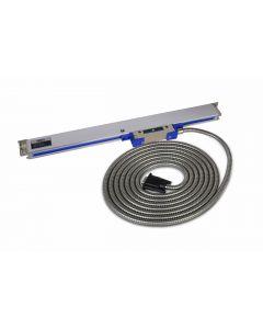 Linear scale ISL-A5-200 mm INSIZE