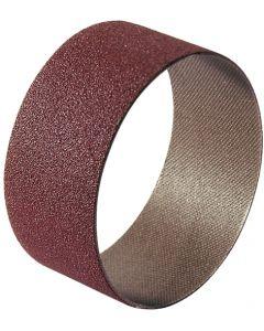 Abrasive sleeve 13x25  grit  80 CS310X KLINGSPOR 11558