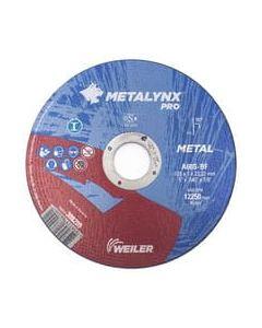 Katkaisulaikka 100x3.0x16 AS30S-BF METALYNX pro 388250